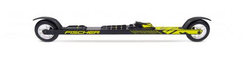 Kolečkové lyže  RC7 SKATE +...