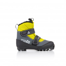SNOWSTAR BLACK YELLOW...