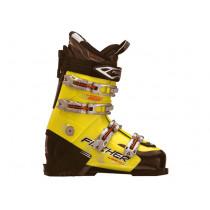Komfortní sjezdové boty...