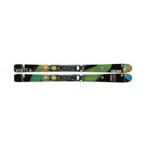 Freeridové lyže 2013/2014...